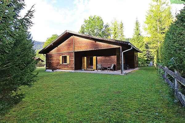 Villa in Sankt Aegyd am Neuwalde