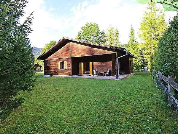 Villa i Sankt Aegyd am Neuwalde