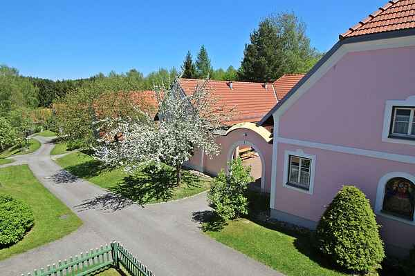 Appartement in Litschau
