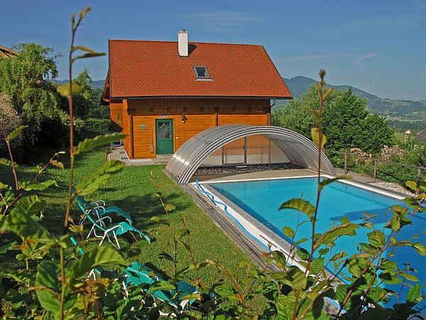 Villa in Schlierbach