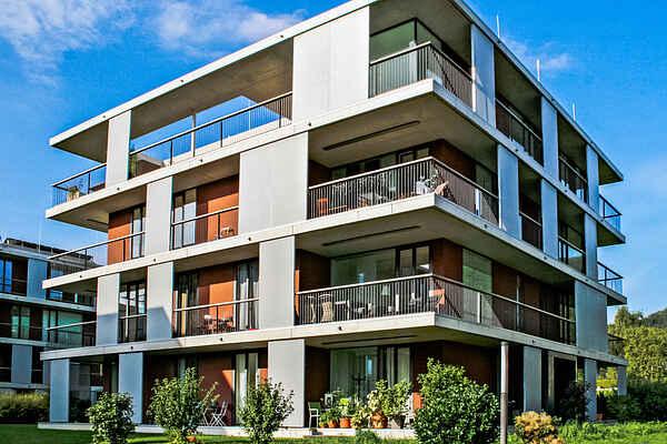 Apartment in Altmünster