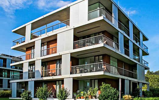 Apartment ihat4813.10.1