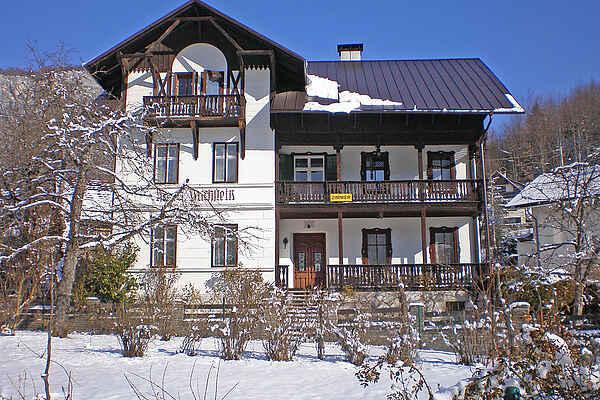Villa in Goisern