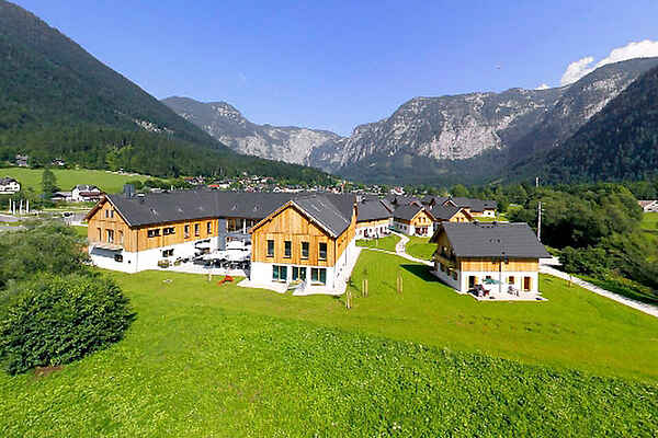 Villa in Obertraun