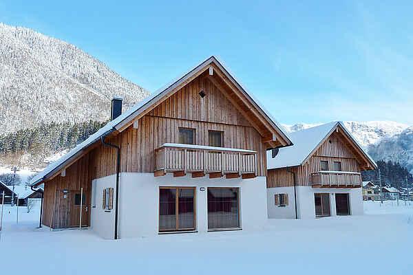 Casa in città in Obertraun