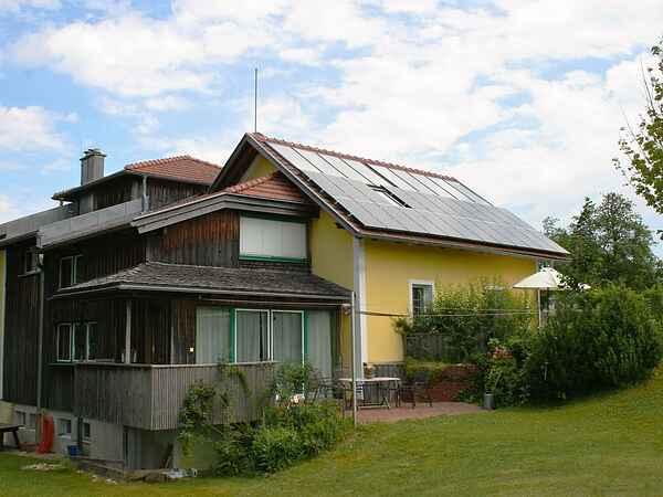 Byhus i Geinberg