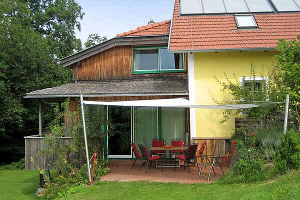 Casa in città in Geinberg