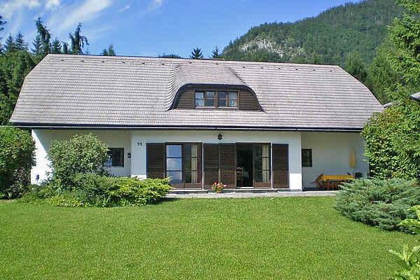 Apartment in Gemeinde Sankt Wolfgang im Salzkammergut