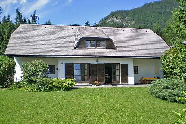 Appartamento in Sankt Wolfgang im Salzkammergut