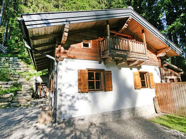 Villa i Pfarrwerfen