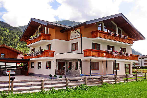 Apartment in Flachau
