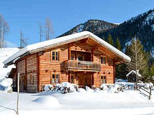 Villa i Obertauern