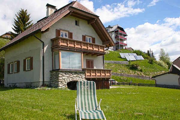 Villa in Mariapfarr