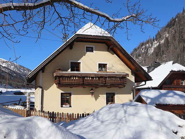 Villa i Rothenwand