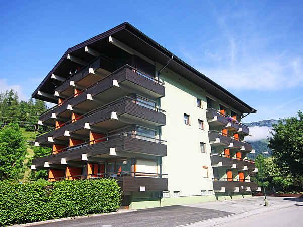 Ferielejlighed i Bad Hofgastein