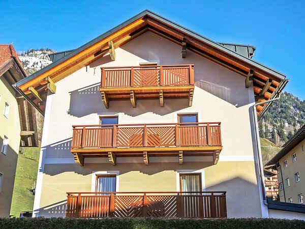 Apartment in Bad Hofgastein