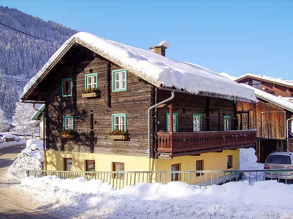 Villa i Bad Gastein