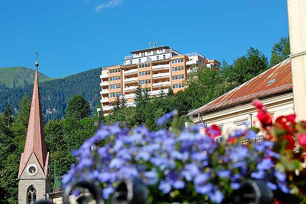 Appartement à Bad Gastein