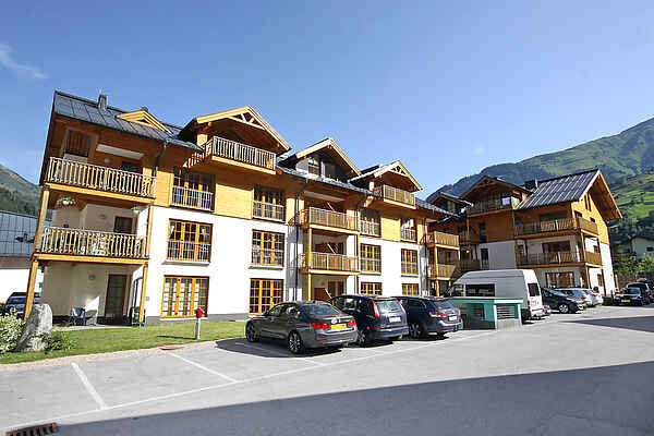 Apartment in Rauris