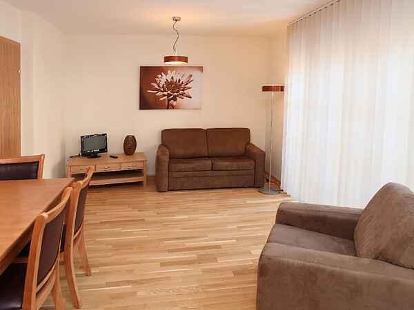Apartment in Rauris