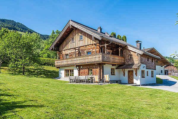 Villa i Bruck an der Großglocknerstraße