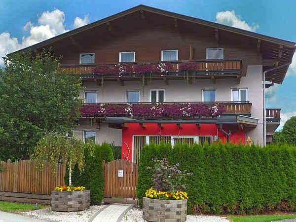 Apartment in Maishofen