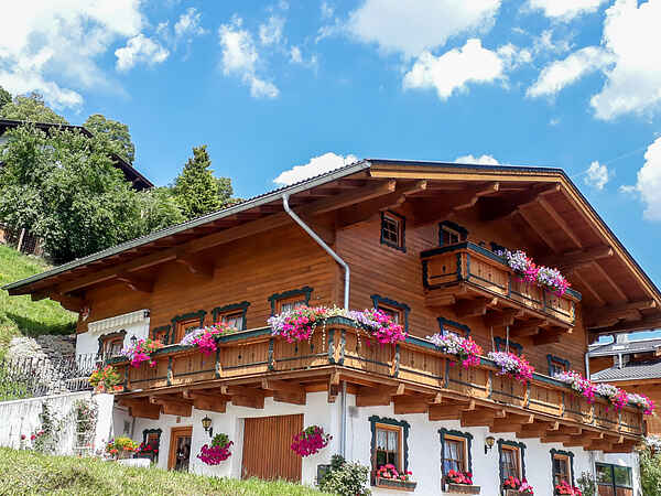 Appartement in Zell am See