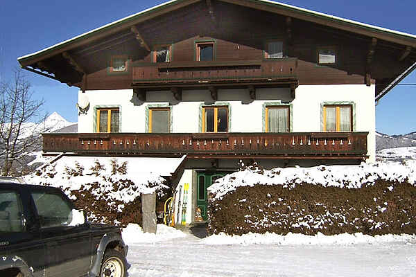 Apartment in Hollersbach im Pinzgau