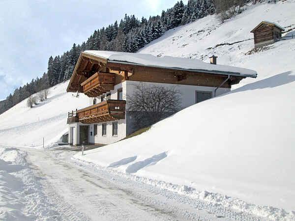 Apartment in Schweinegg