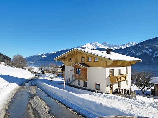 Appartamento in Mühlberg
