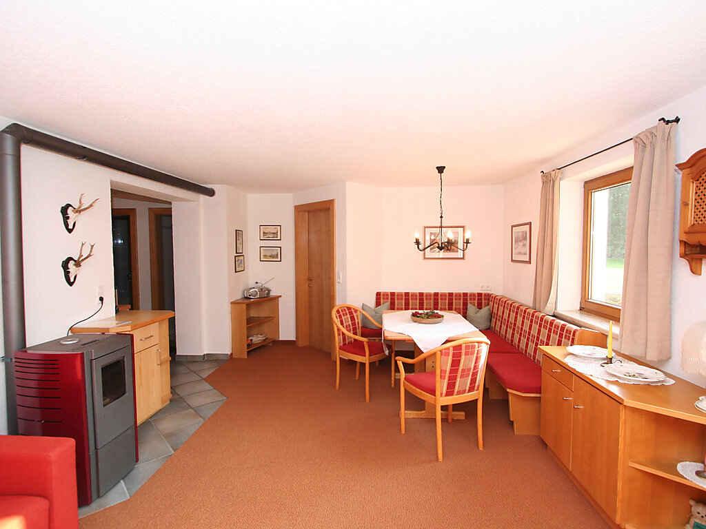 appartement in seefeld in tirol oostenrijk