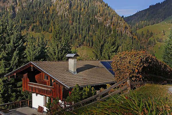Leilighet i Alpbach