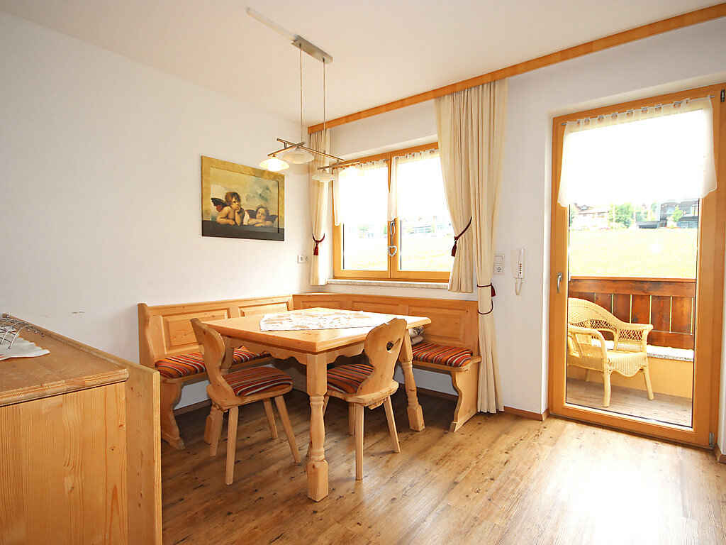 Apartment in Fügen