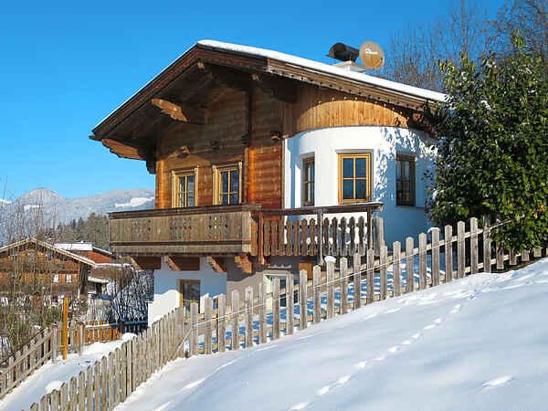 Villa in Hart im Zillertal