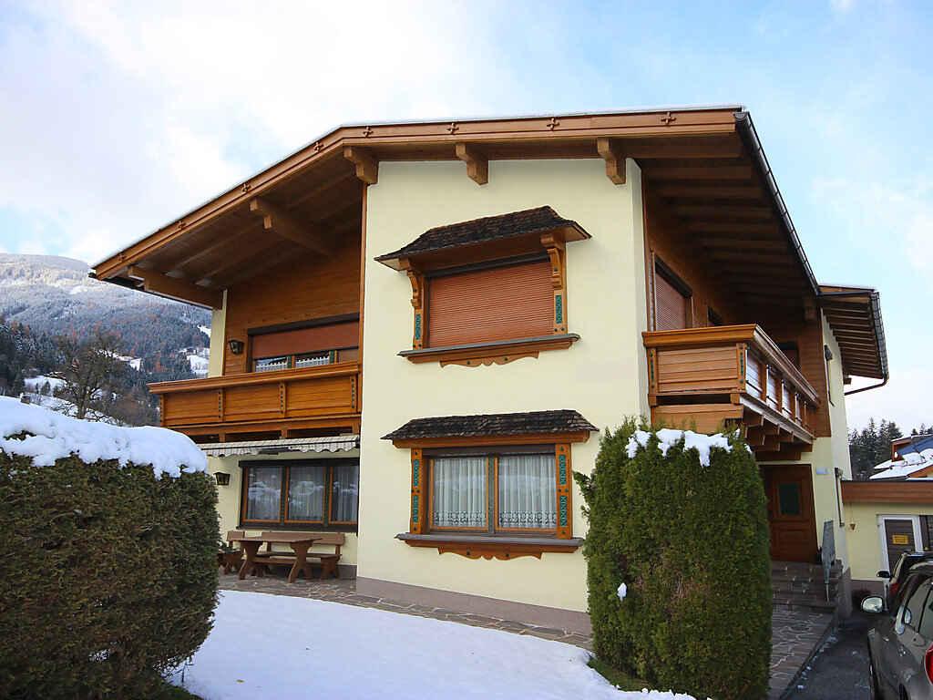 Apartment in Kaltenbach