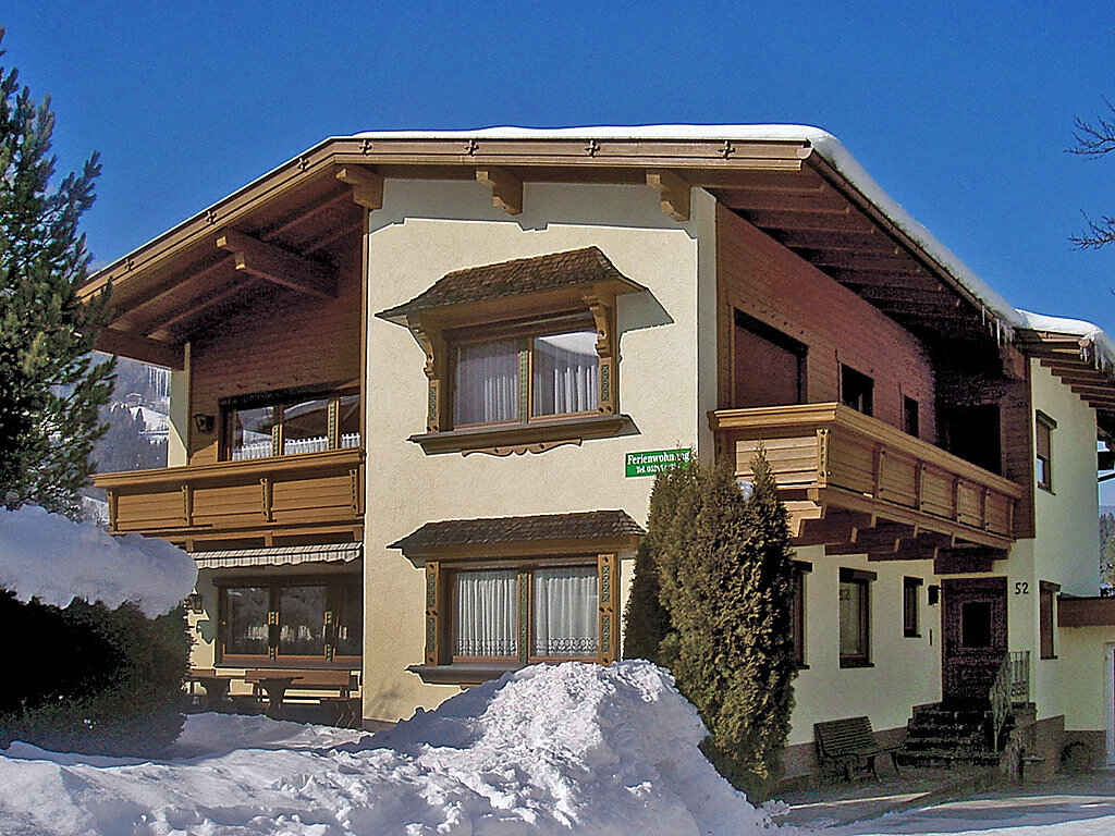Apartment in Kaltenbach