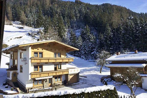 Villa i Stummerberg