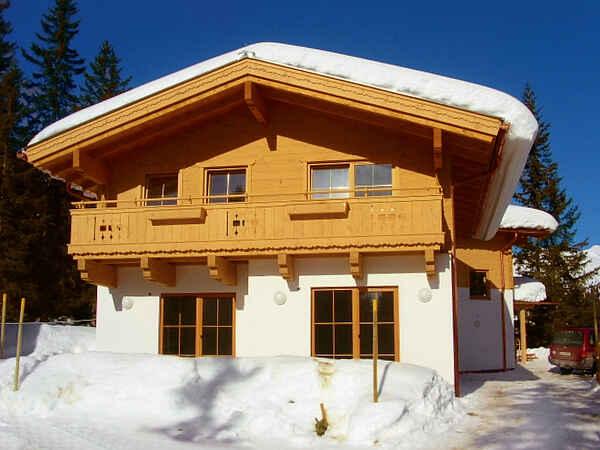 Villa i Hochkrimml