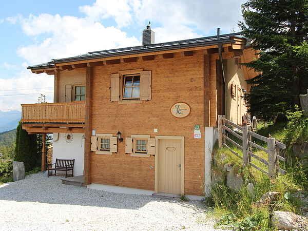 Villa in Wald im Pinzgau