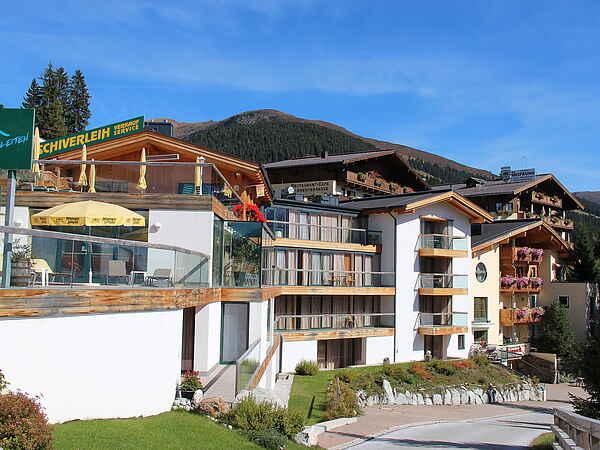 Apartment in Wald im Pinzgau