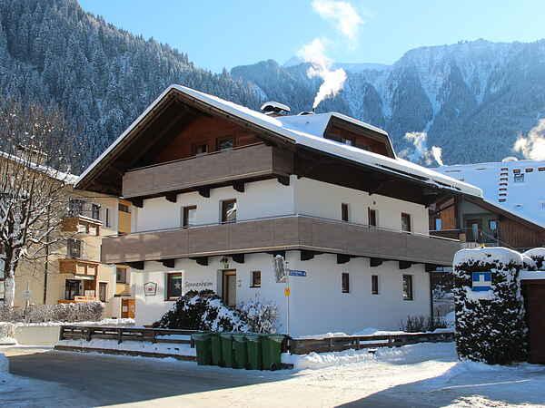 Ferielejlighed i Mayrhofen