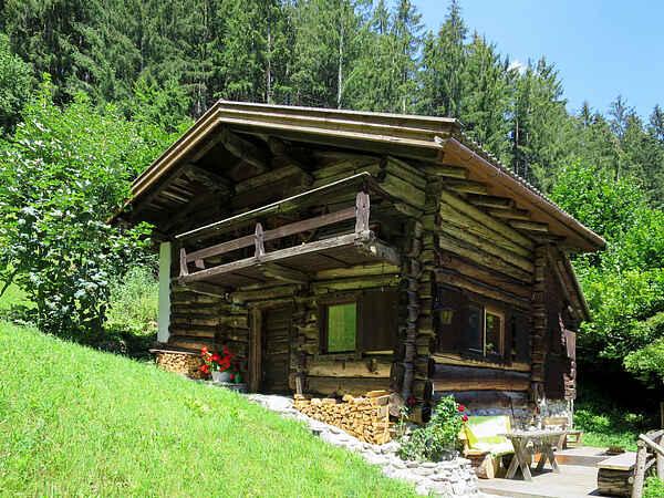 Villa in Schwendau