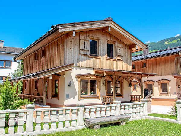 Villa i Schwendau