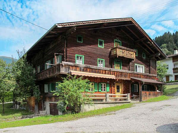 Villa i Ramsau im Zillertal