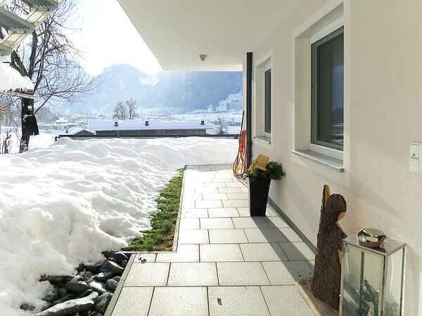 Apartment in Ramsau im Zillertal