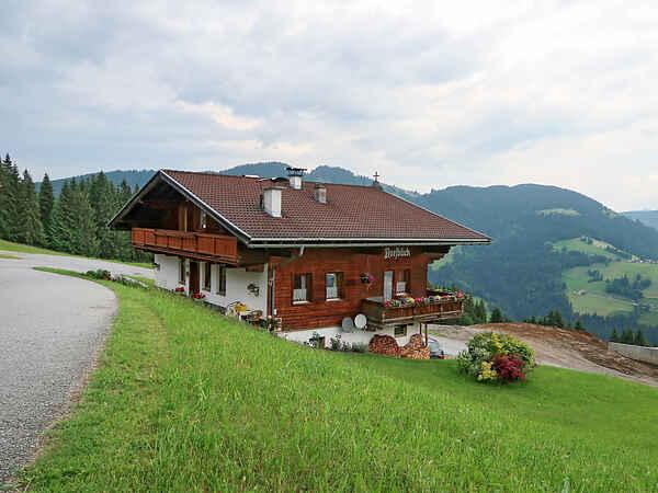 Ferielejlighed i Gemeinde Wildschönau