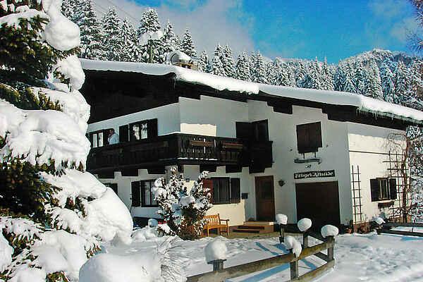 Villa à Sankt Johann