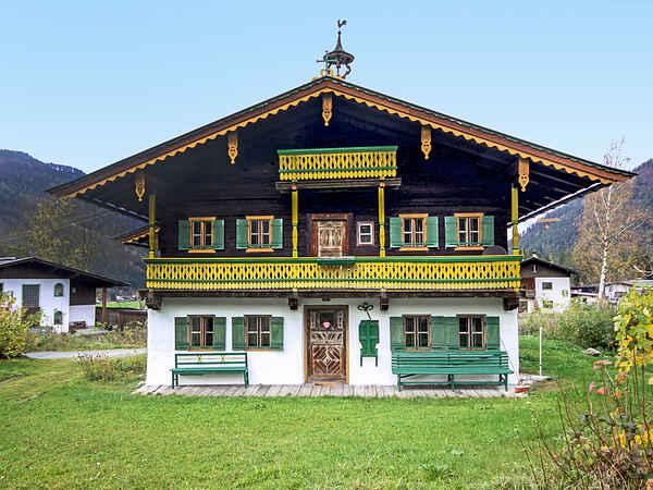 Villa i Erpfendorf