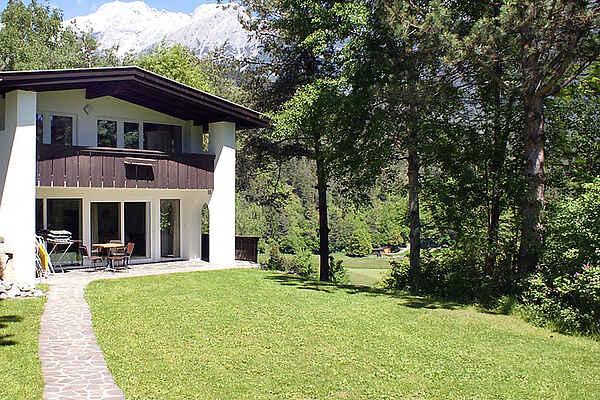 Villa i Telfs