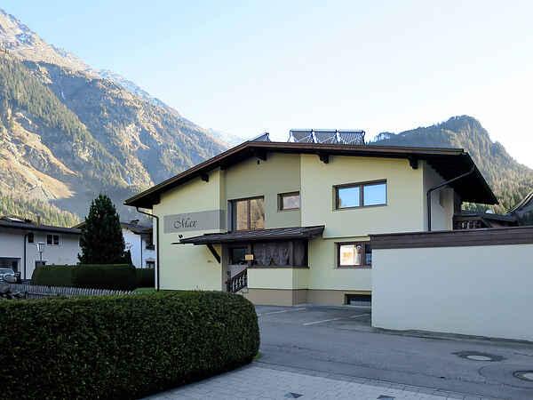 Apartment in Huben